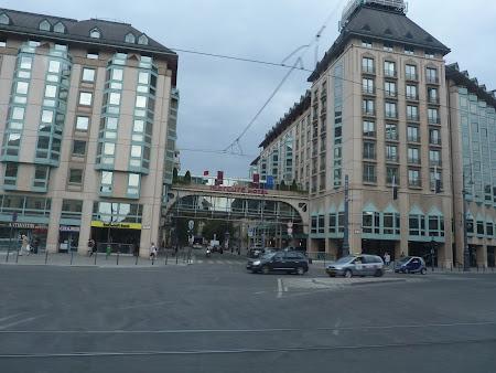 Cazare Budapesta: Hotel Mercure Korona Budapest