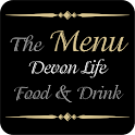 Devon Life - The Menu