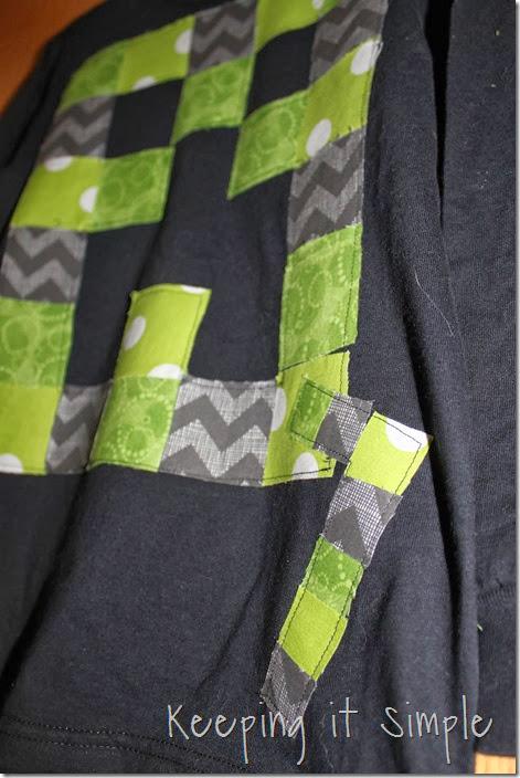 Minecraft Creeper Shirt (10)