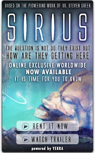 The Sirius Documentary