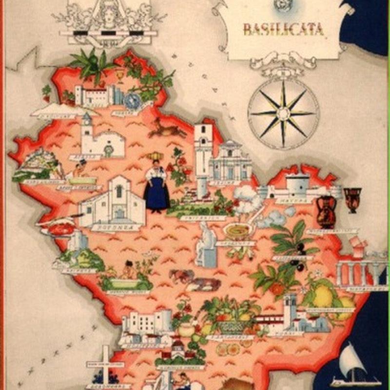 Sapori lucani, la Basilicata è una regione che ha puntato molto sulla valorizzazione e promozione delle sue peculiarità enogastronomiche.