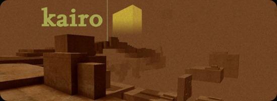 kairo logo