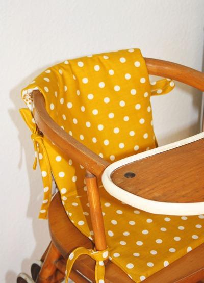 fr ulein otten kinderhochstuhl. Black Bedroom Furniture Sets. Home Design Ideas