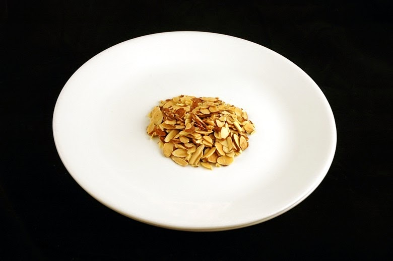 calories-in-sliced-and-toasted-almonds