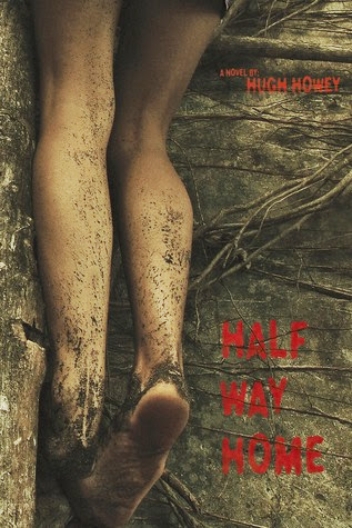 Hugh Howey - Half Way Home