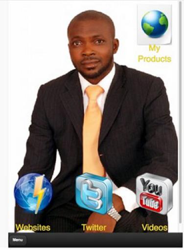 Charles Brown Online App