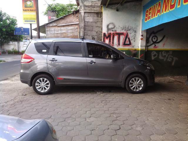Ertiga Yogyakarta