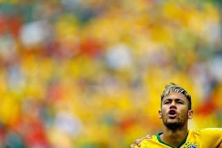 Brésil – Neymar : « Le Chili, un adversaire plus compliqué »