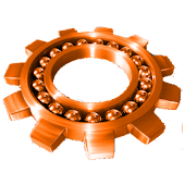Orange Octane for CM7 (Donate)