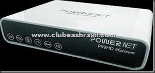MEGABOX POWER P99 V43 - 29.07.2014