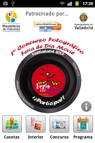 Feria de dia Valladolid 2013
