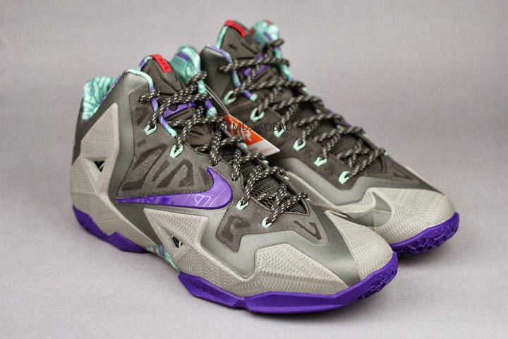 size 40 754d8 408ed Nike LeBron XI 11 Terracotta Warrior Available on eBay ...
