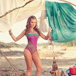 Fotos Melissa Giraldo Modelando Trajes De Baño Phax Swimwear Foto 38