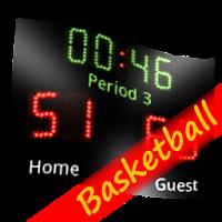 Scoreboard Basket ++ 7.13.50
