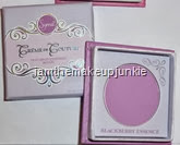 Sigma Creme de Couture Blush_Blackberry Essence