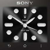 Luxury Watch Face for SW2