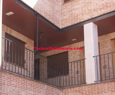 Techo desmontable Sabadell
