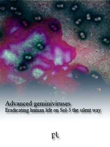 Advanced geminiviruses Cover