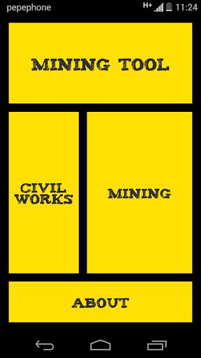 Mining tool Apk Download 1