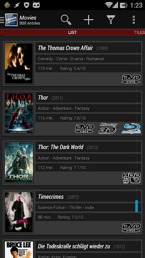 Movie Collection Unlocker  screenshots 3