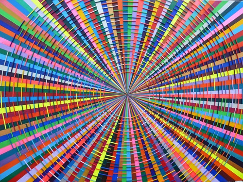 spectrum art fiona de lacy