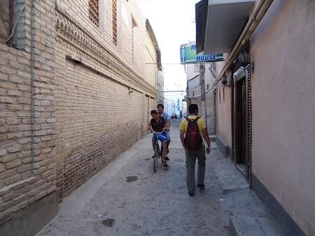 17. Cartierul evreiesc din Bukhara.JPG