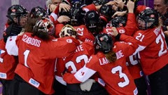 Canada Women's Hockey