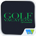 GOLF VACATIONS icon