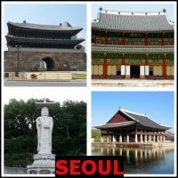 SEOUL- Whats The Word Answers