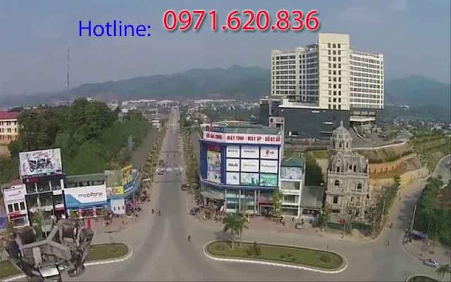 Lắp Mạng FPT Thành Phố Lào Cai