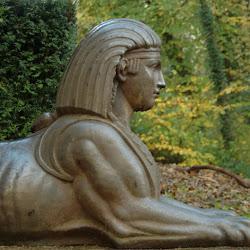 Museum central Africa Sphinx Luc Viatour.jpg