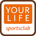YOUR LIFE sportsclub icon