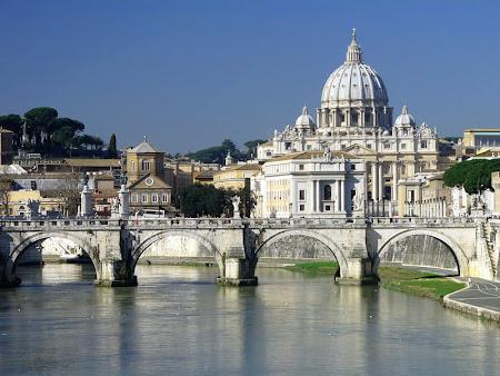 Catedrala San Pietro din Vatican