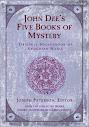 Cinco livros de mistério Mysteriorum Liber Tertius