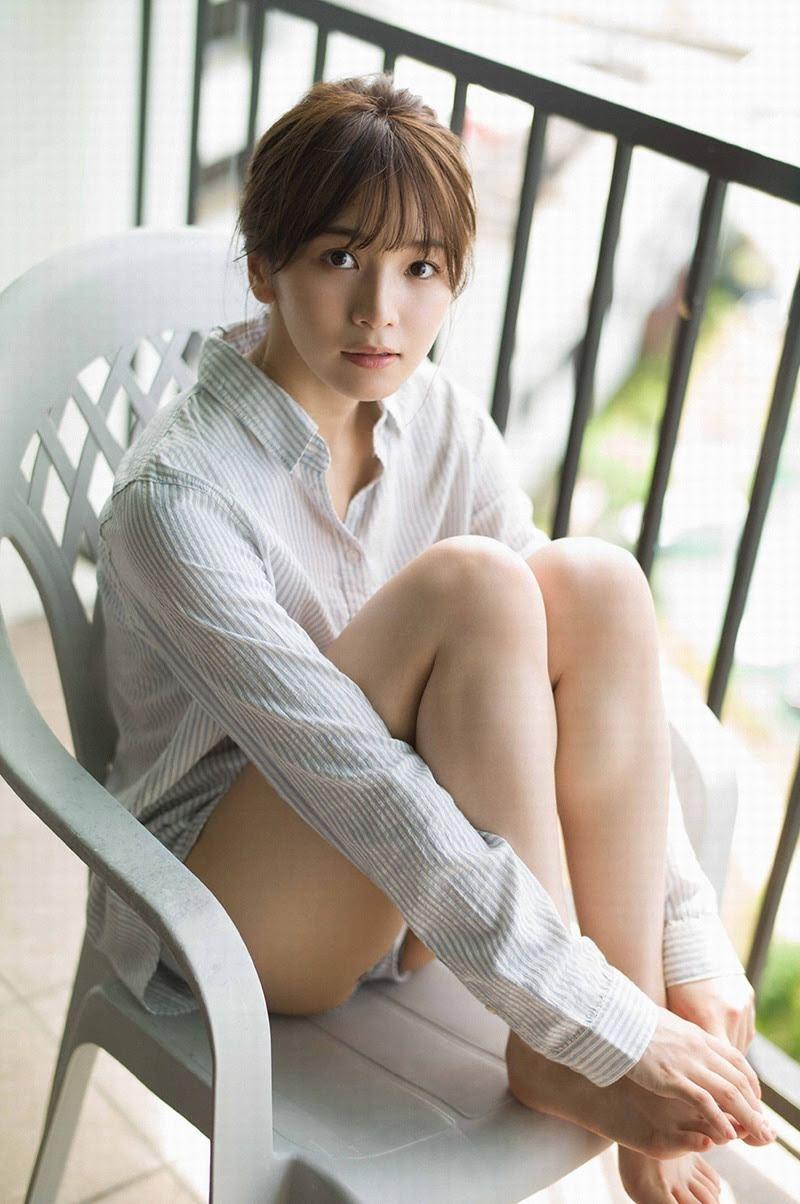 [WPB-net] No.217 傳谷英里香 スペシャル写真集 プリンセスの全力疾走 part03 - Girlsdelta
