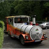 Falkensteiner Bimmelbahn