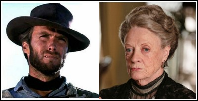 eastwood and lady violet