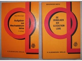2 b cher elektrotechnik wechselstrom gleichstrom lehre lehrbuch aufgaben 1975 ebay. Black Bedroom Furniture Sets. Home Design Ideas
