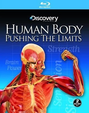 cuerpo humano al limite