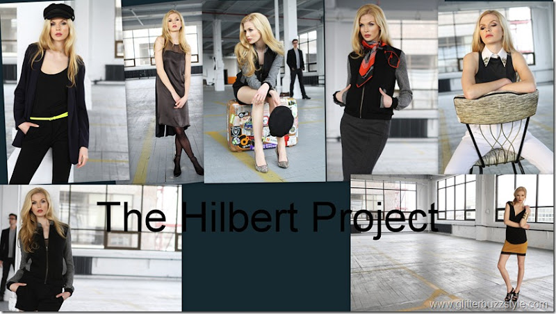 The Hilbert Project Pics