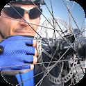 Cykel Reparation icon