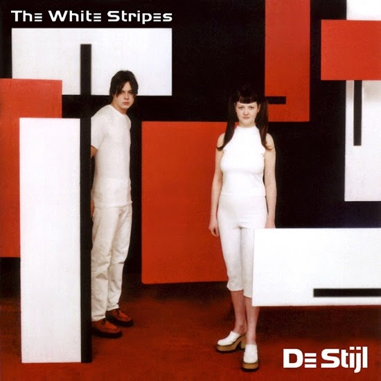 The White Stpires - De Stijl (2000)
