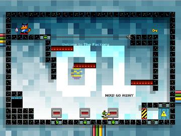 Foxtrot! Screenshot 9