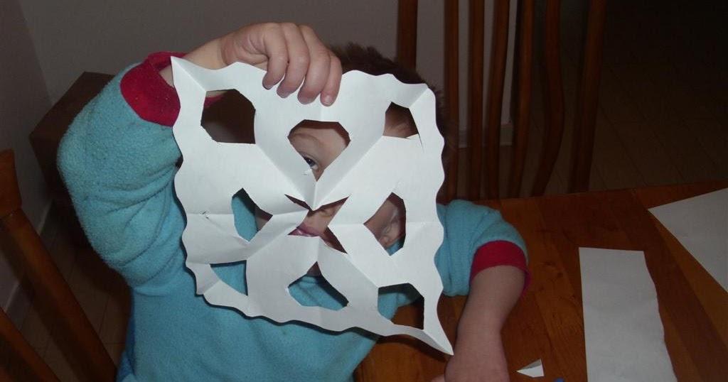 Preschool December Craft Ideas