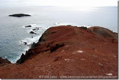 8014 Costa de Arinaga(Punta del Faro)