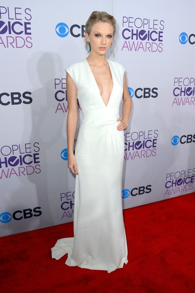 Taylor Swift 39th Annual People Choice Awards