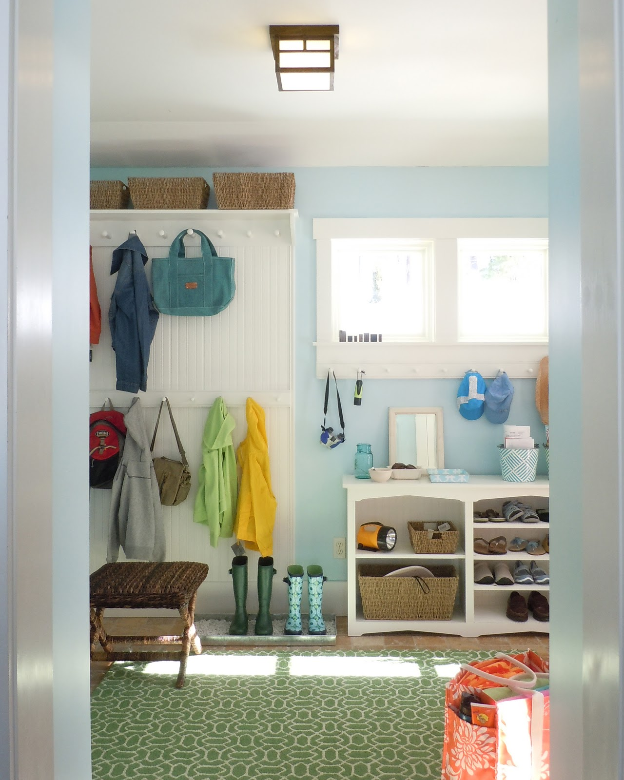 How to Organize For a Better Home