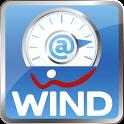 WIND Data Counter icon