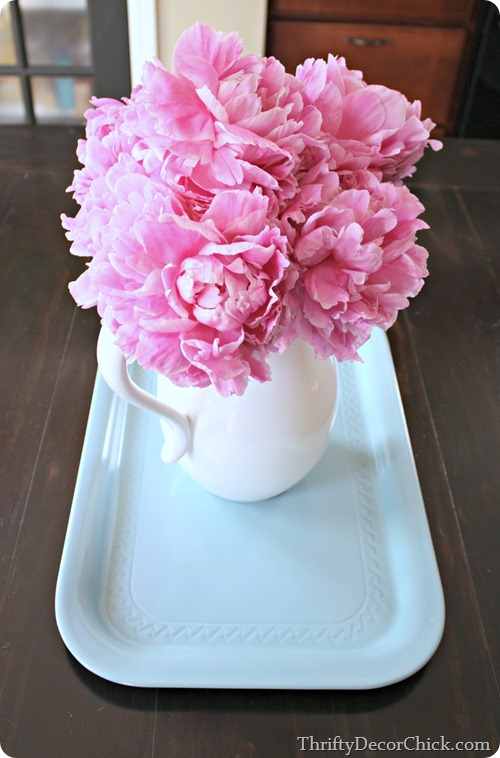 how to grow peony plant