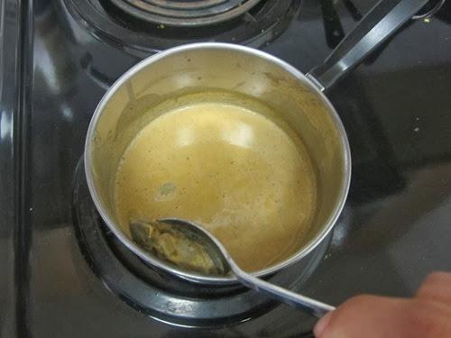 pumpkin chai tea latte 015